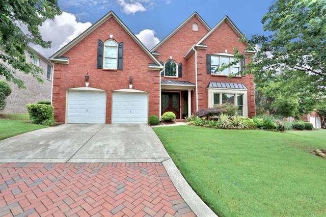 2267 Norbury Drive SE, Smyrna, GA 30080 (MLS #6027667) :: North Atlanta Home Team