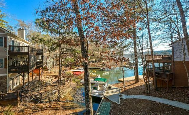 166 Narrows Loop, Waleska, GA 30183 (MLS #6027697) :: North Atlanta Home Team