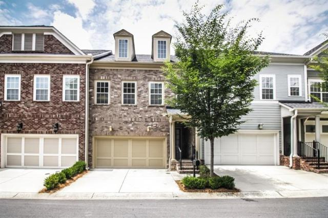 6264 Village Arbor Lane #13, Mableton, GA 30126 (MLS #6027699) :: North Atlanta Home Team