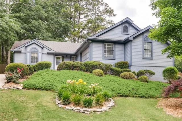 3521 Runnymeade Drive, Marietta, GA 30066 (MLS #6027707) :: North Atlanta Home Team