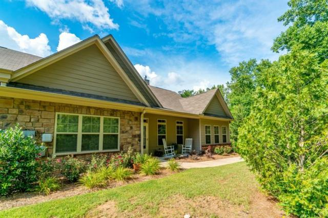 2424 Tree Arbor Way, Marietta, GA 30064 (MLS #6027718) :: North Atlanta Home Team
