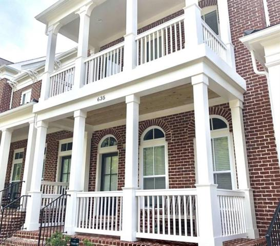 635 Brennan Drive, Decatur, GA 30033 (MLS #6027724) :: North Atlanta Home Team