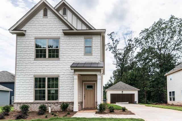 2083 Windy Hill Road, Decatur, GA 30032 (MLS #6027726) :: North Atlanta Home Team