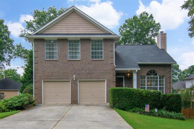 12080 Greenmont Walk, Alpharetta, GA 30009 (MLS #6027769) :: North Atlanta Home Team