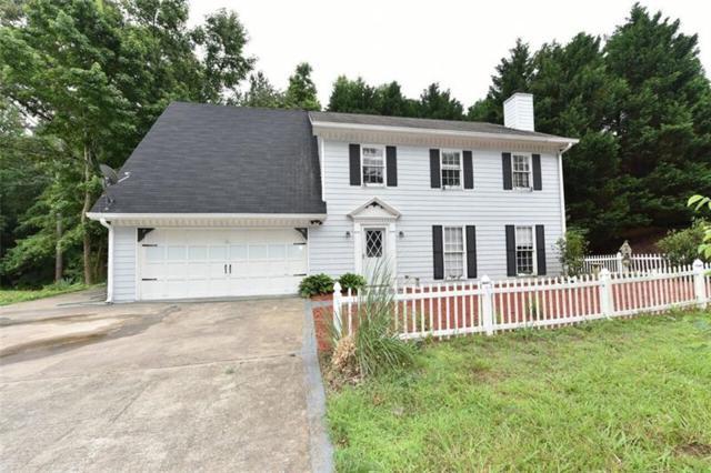 568 Taylor Road, Suwanee, GA 30024 (MLS #6027777) :: North Atlanta Home Team