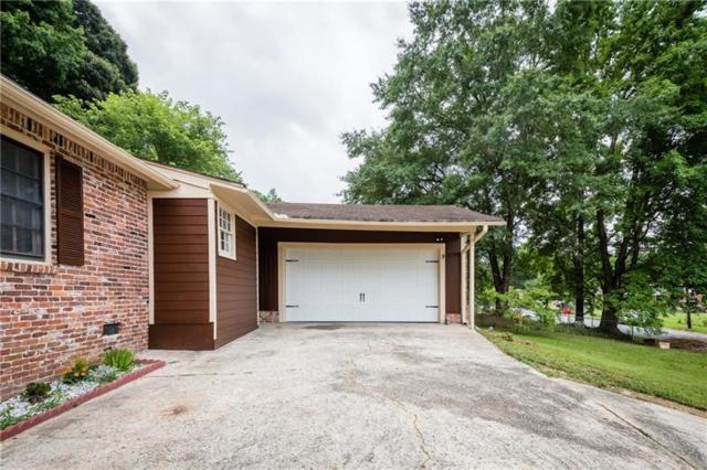 4224 Cottage Lane, Conley, GA 30288 (MLS #6027782) :: RE/MAX Paramount Properties