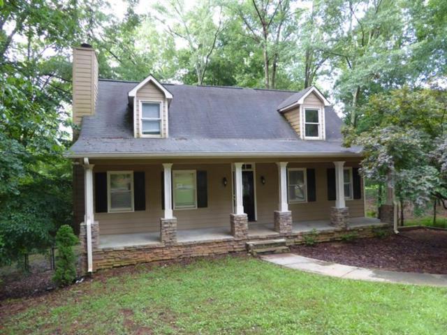 1121 Hardwood Road, Monroe, GA 30655 (MLS #6027802) :: Rock River Realty