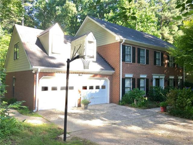2243 Chimney Swift Circle, Marietta, GA 30062 (MLS #6027841) :: North Atlanta Home Team