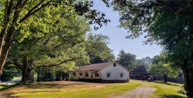 1579 Lower Union Hill Road, Canton, GA 30115 (MLS #6027842) :: The Justin Landis Group