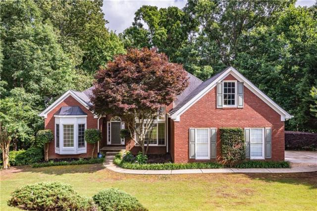 6015 Terrace Lake Point, Flowery Branch, GA 30542 (MLS #6027853) :: The Cowan Connection Team