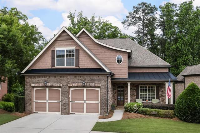 11225 Brookhavenclub Drive, Johns Creek, GA 30097 (MLS #6027862) :: North Atlanta Home Team