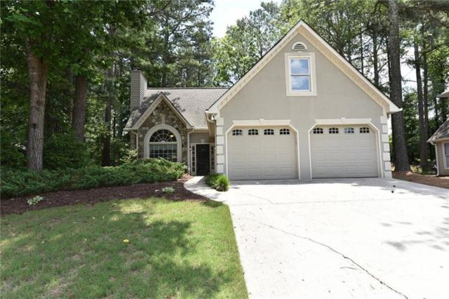 606 Overhill Drive Drive, Woodstock, GA 30189 (MLS #6027864) :: North Atlanta Home Team