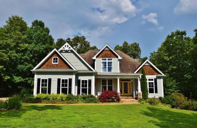 74 Fern Park Drive, Dawsonville, GA 30534 (MLS #6027869) :: RE/MAX Paramount Properties