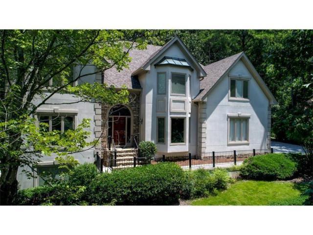 6115 River Chase Circle, Atlanta, GA 30328 (MLS #6027896) :: RE/MAX Paramount Properties