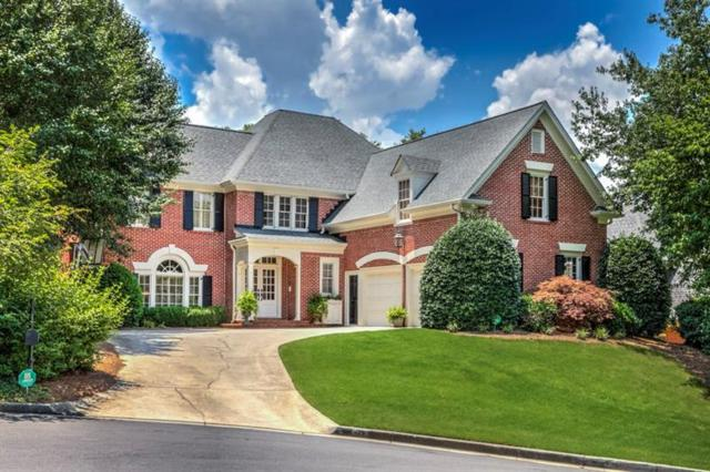 125 Crestwicke Trace, Atlanta, GA 30319 (MLS #6027897) :: RE/MAX Paramount Properties