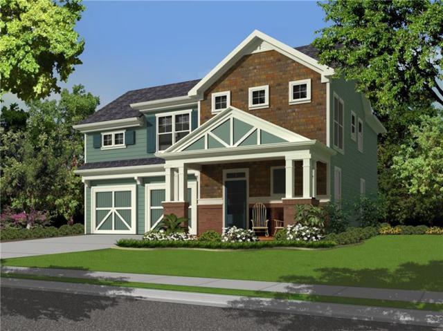 222 Preston Lane SW, Atlanta, GA 30315 (MLS #6027902) :: Iconic Living Real Estate Professionals