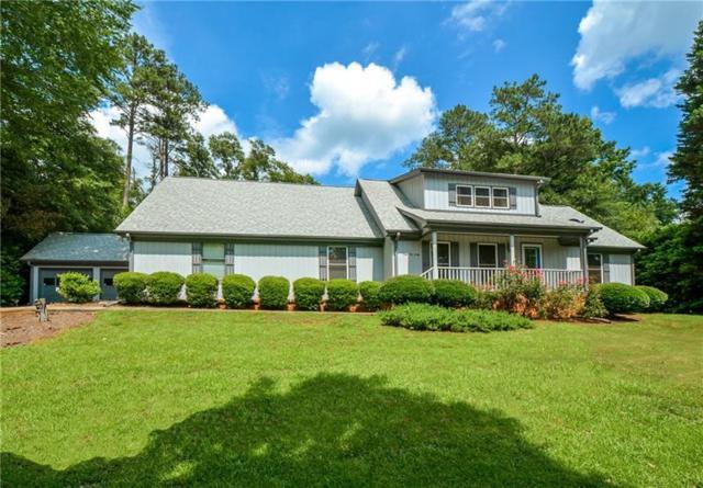 5160 E Shore Drive SW, Conyers, GA 30094 (MLS #6027906) :: Path & Post Real Estate