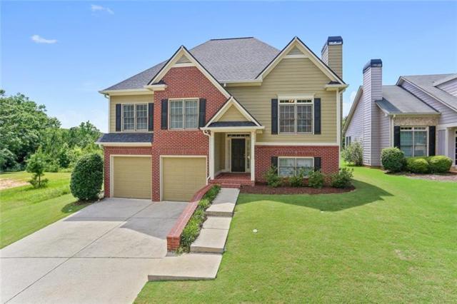 234 Yorkshire Lane, Villa Rica, GA 30180 (MLS #6027911) :: North Atlanta Home Team