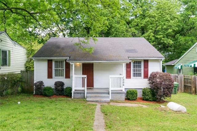 1306 Wylie Street SE, Atlanta, GA 30317 (MLS #6027921) :: North Atlanta Home Team
