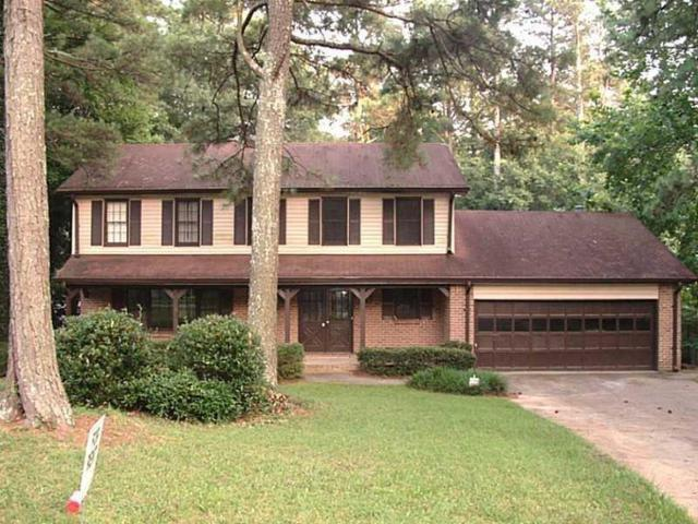 248 Indian Hills Trail, Marietta, GA 30068 (MLS #6027937) :: RE/MAX Prestige