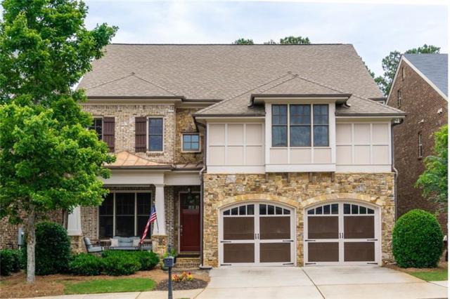 13021 Dartmore Avenue, Alpharetta, GA 30005 (MLS #6027941) :: RE/MAX Paramount Properties