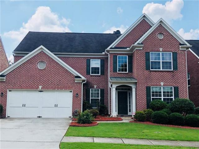 1550 Belmont Hills Drive, Suwanee, GA 30024 (MLS #6027971) :: RE/MAX Paramount Properties
