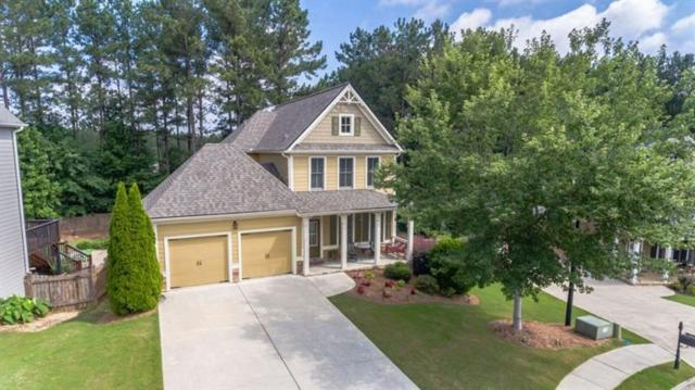 63 Haven Crest Court, Dallas, GA 30132 (MLS #6027975) :: Carr Real Estate Experts