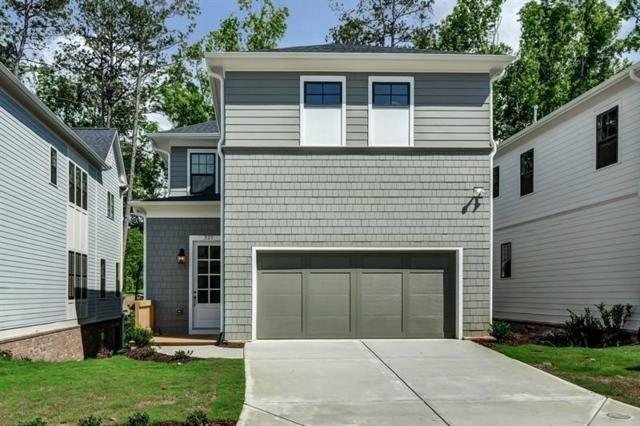 321 Mairs Alley, Milton, GA 30004 (MLS #6027977) :: RE/MAX Prestige