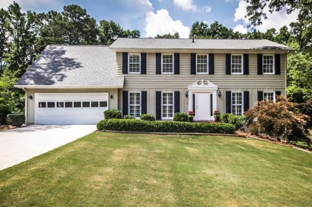 Marietta, GA 30068 :: Carr Real Estate Experts