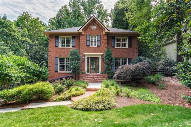 4206 North Mountain Road NE, Marietta, GA 30066 (MLS #6027999) :: Five Doors Roswell | Five Doors Network