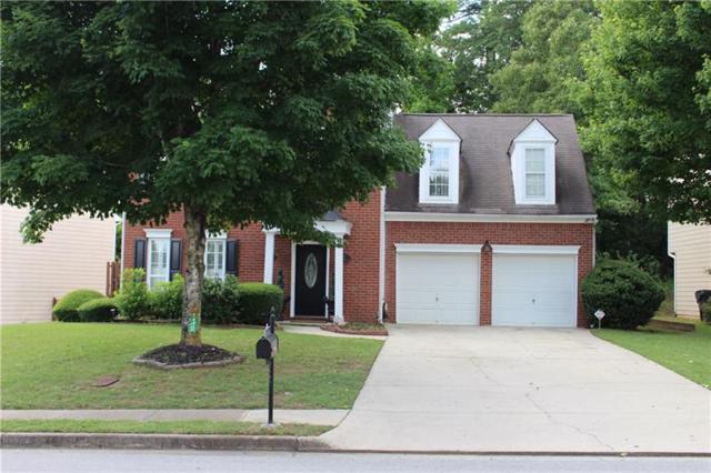 3140 Northcliff Drive, Suwanee, GA 30024 (MLS #6028016) :: North Atlanta Home Team