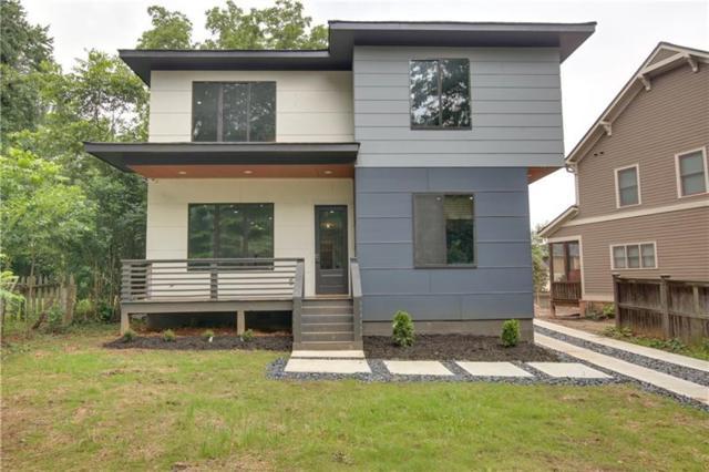 1052 Mclendon Drive, Decatur, GA 30033 (MLS #6028021) :: North Atlanta Home Team