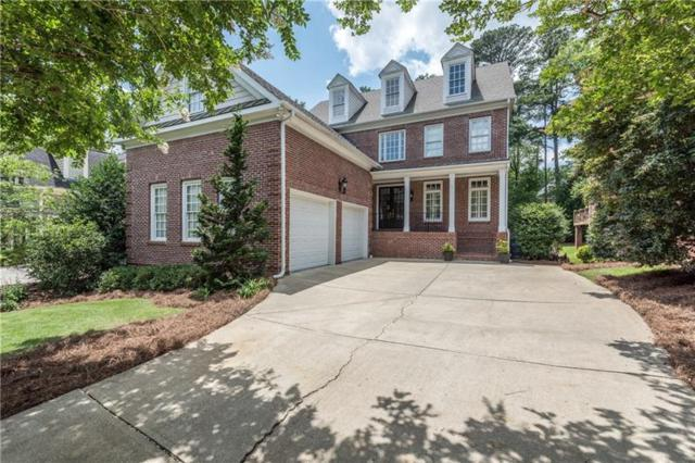 3036 Greendale Drive NW, Atlanta, GA 30327 (MLS #6028023) :: Ashton Taylor Realty
