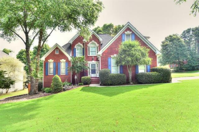 1615 Russells Pond Lane, Lawrenceville, GA 30043 (MLS #6028027) :: RE/MAX Paramount Properties