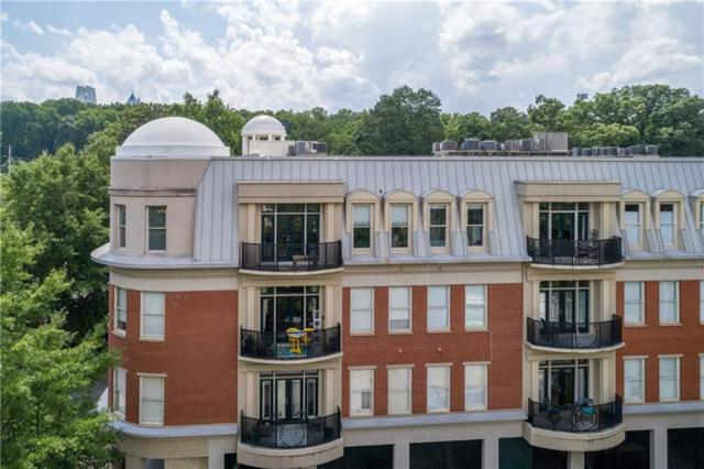 560 Dutch Valley Road NE #411, Atlanta, GA 30324 (MLS #6028031) :: RE/MAX Paramount Properties