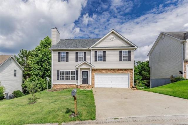 412 Hillcrest Commons, Canton, GA 30115 (MLS #6028033) :: North Atlanta Home Team