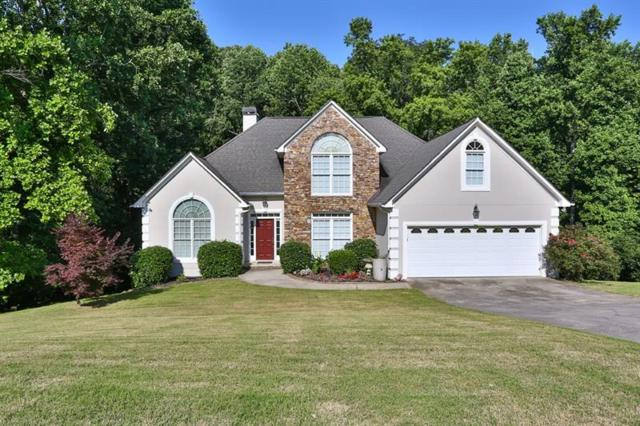 4716 Carriage Way, Flowery Branch, GA 30542 (MLS #6028035) :: The Cowan Connection Team