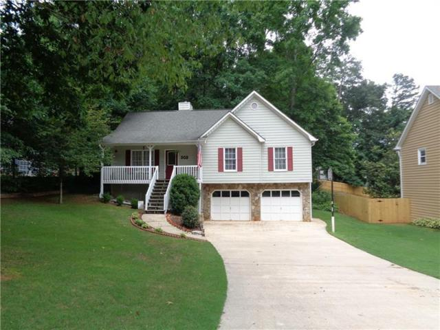 503 Brooksdale Drive, Woodstock, GA 30189 (MLS #6028038) :: RE/MAX Paramount Properties