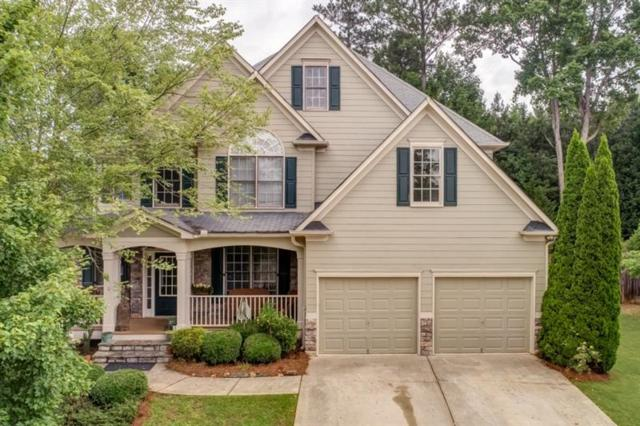 4034 Gold Mill Ridge, Canton, GA 30114 (MLS #6028055) :: Rock River Realty