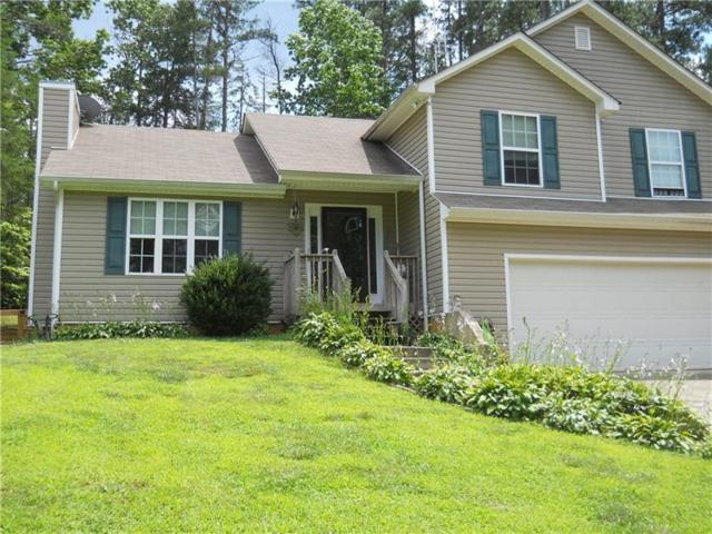 38 Pullman Lane, Dawsonville, GA 30534 (MLS #6028078) :: North Atlanta Home Team