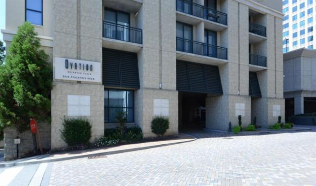 3040 Peachtree Road NW #413, Atlanta, GA 30305 (MLS #6028089) :: North Atlanta Home Team