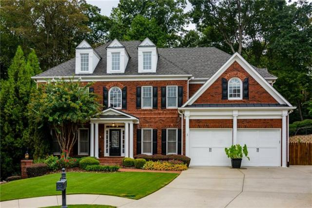 3717 Canyon Ridge Court NE, Brookhaven, GA 30319 (MLS #6028091) :: North Atlanta Home Team