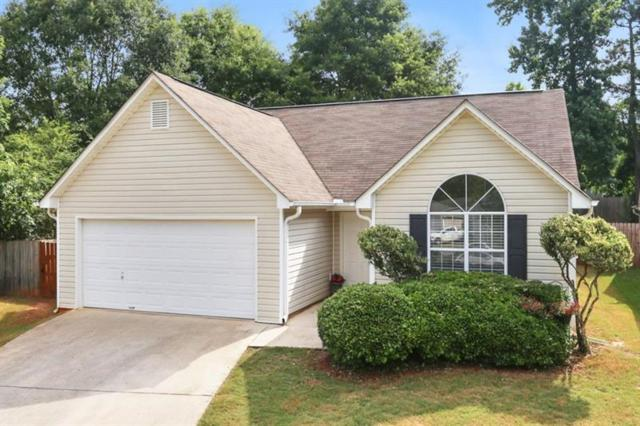 1004 Mark Trail, Mcdonough, GA 30253 (MLS #6028113) :: North Atlanta Home Team