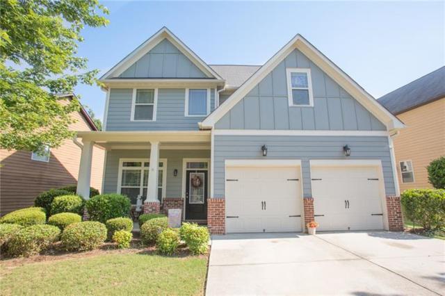 7171 N Silk Tree Pointe N, Braselton, GA 30517 (MLS #6028122) :: North Atlanta Home Team