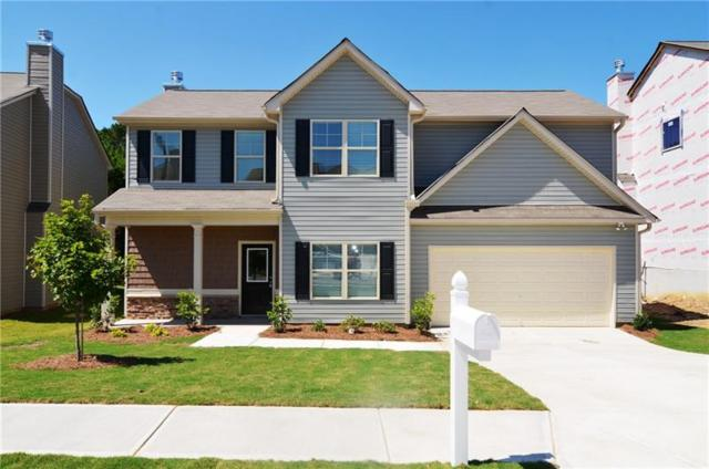 331 Stephens Mill Drive, Dallas, GA 30157 (MLS #6028124) :: RCM Brokers