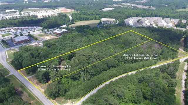 3206 Turner Hill Road, Lithonia, GA 30038 (MLS #6028134) :: North Atlanta Home Team