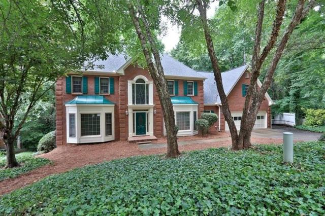 8580 Olde Pacer Pointe, Roswell, GA 30076 (MLS #6028167) :: Rock River Realty