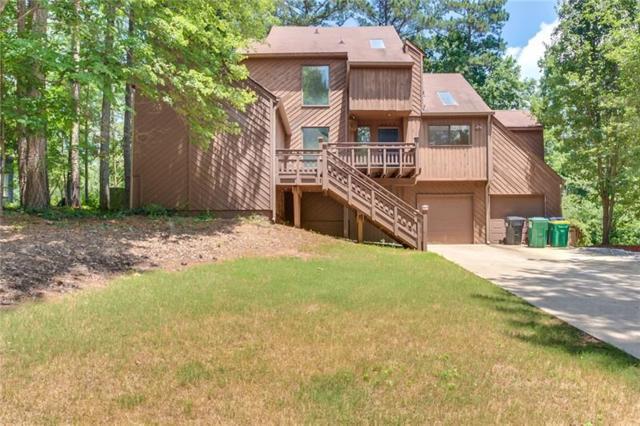 2202 Oakrill Court, Marietta, GA 30062 (MLS #6028182) :: Iconic Living Real Estate Professionals