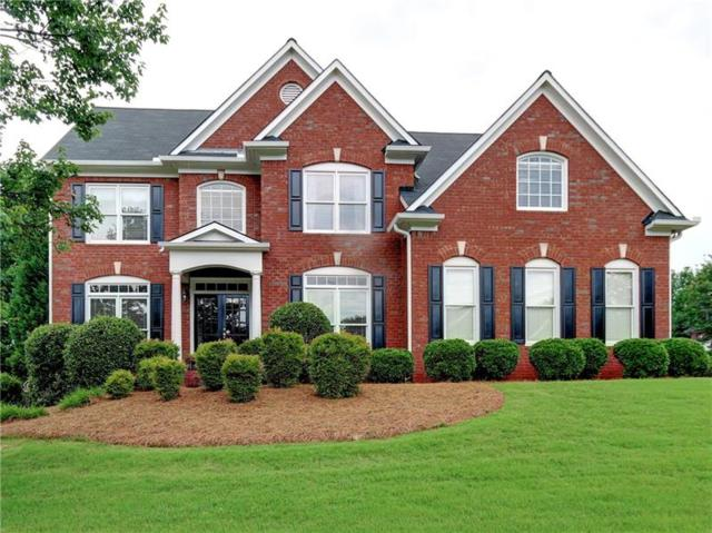 3511 Bonaire Bluff, Marietta, GA 30066 (MLS #6028183) :: Iconic Living Real Estate Professionals