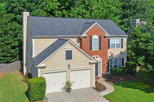 3459 Donamire Chase NW, Kennesaw, GA 30144 (MLS #6028185) :: North Atlanta Home Team